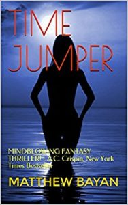 TimeJumperCover