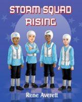 Book Image - Storm Squad Rising
