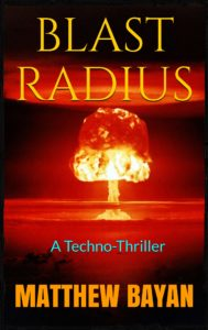 Book Cover: Blast Radius