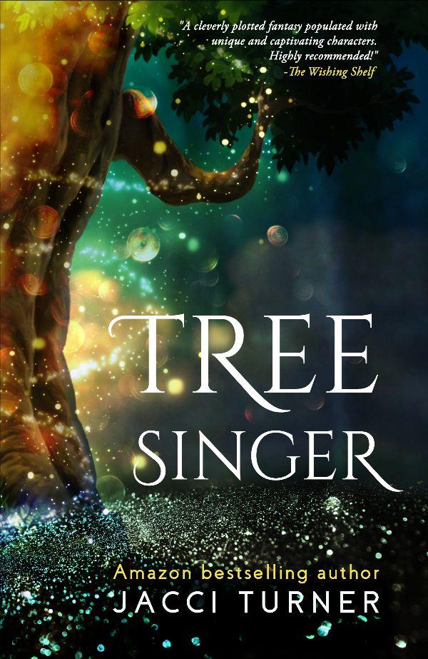 """Cover """"Tree Singer"""""""
